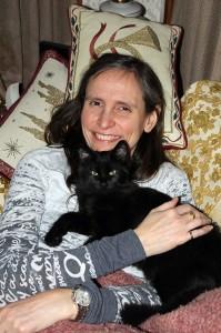 Margaret Anne & Shadowpaw smaller