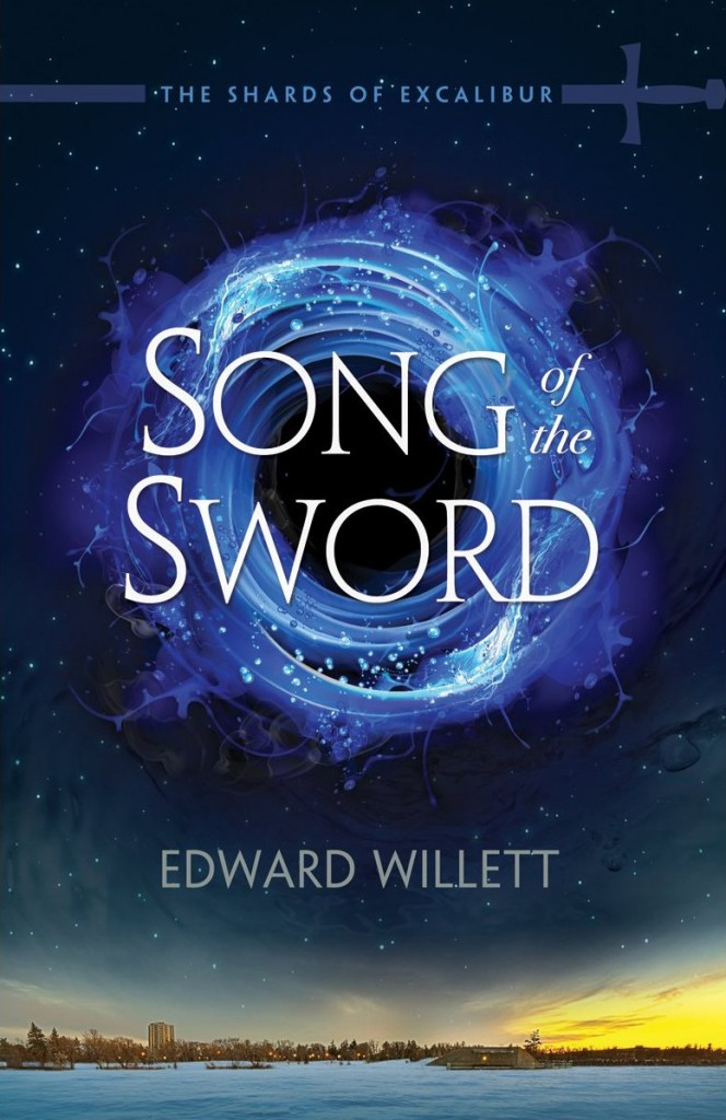 Science Fiction and Fantasy | Edward Willett