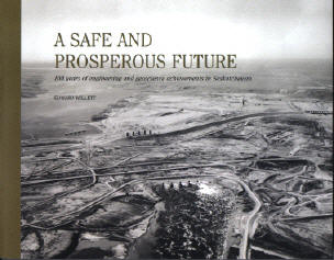 A Safe and Prosperous Future