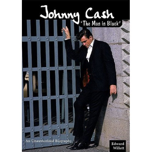 "an introduction to the life and history of johnny cash Johnny cash, who was born on this day in 1932, once wrote, ""i love songs about horses, railroads, land, judgment day, family, hard times, whiskey, courtship."