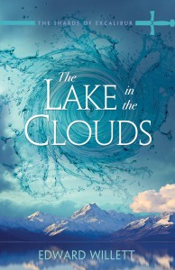 The Lake in the Clouds Cover