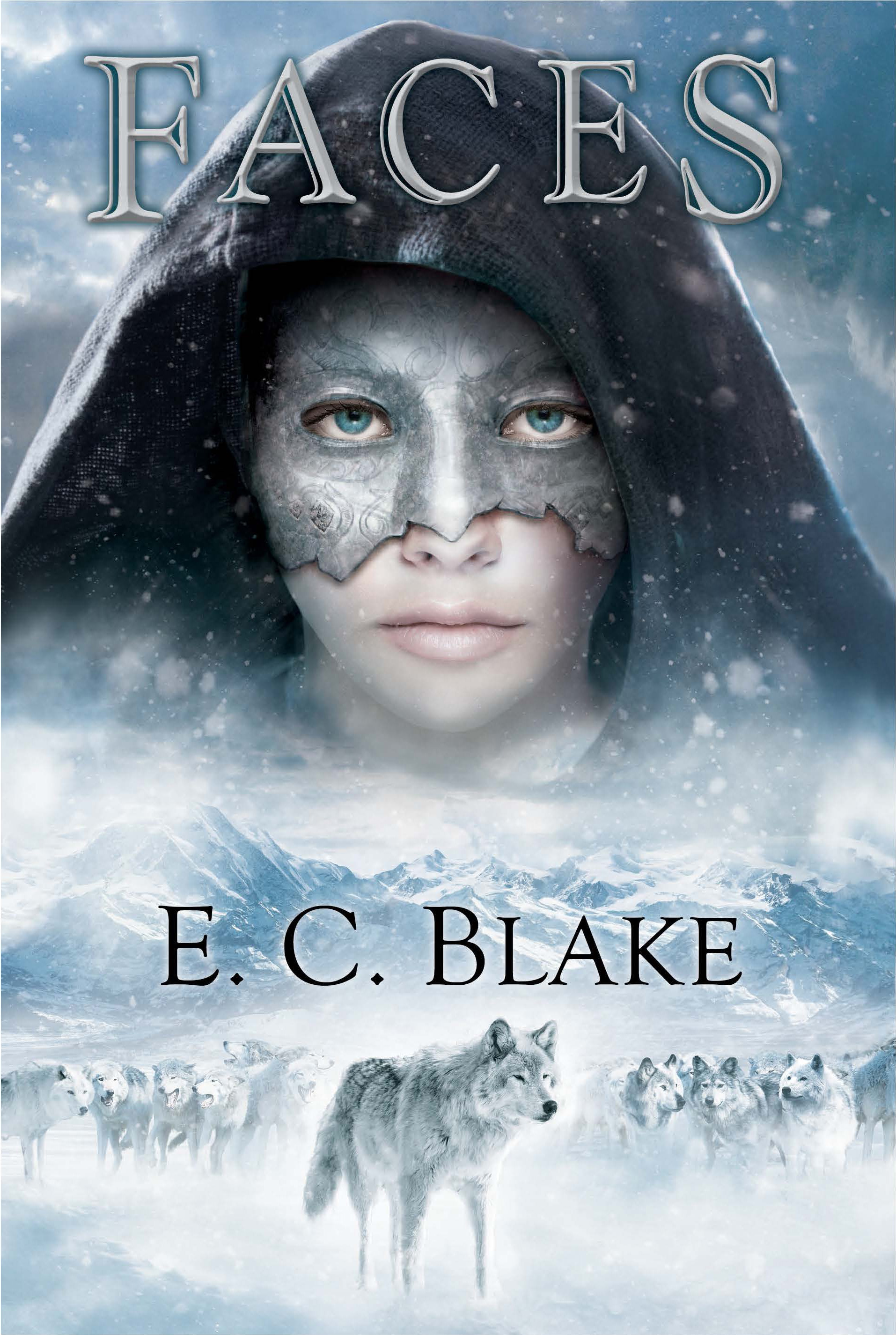 Book Covers With Faces : Cover art reveal faces book in the masks of aygrima