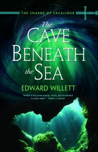 CaveBeneath_theSea_smallercover